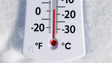 what temperature is cold to leave a outside tips for you to stay warm safe during the temperature plunge muskoka411