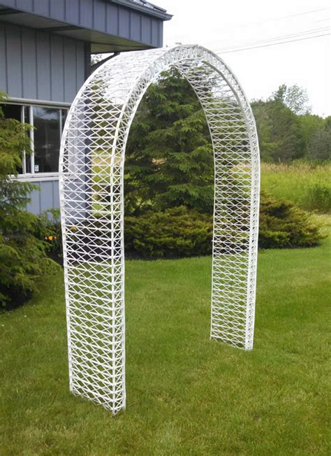 Wedding Arch Construction by Wedding Arch Cleveland Chester Mentor Chardon And