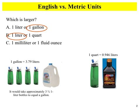 how many liters are in a milliliter