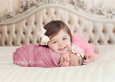 best 51 baby photography ideas images on pinterest 17 best images about sibling posing with newborns on