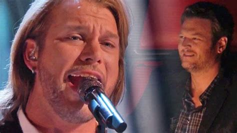 rugged voice craig wayne boyd gives angelic rendition of the rugged cross liv country rebel