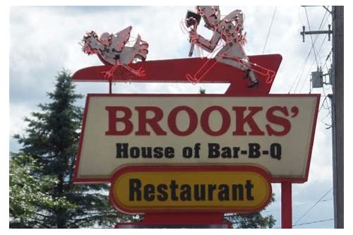 brooks bbq oneonta coupons