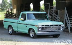 1976 ford f100 car pictures