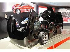 2018 Super Cars