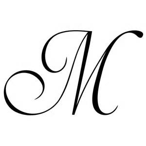 Sample Wedding Programs Template Monogram Letters 3 Wedding Programs Fast