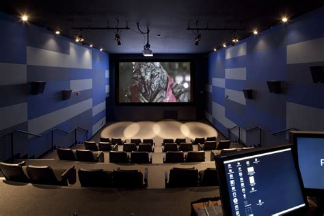 the room screening image engine chooses christie 4k solution for its new state of the screening room