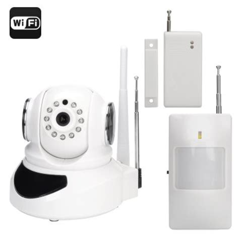 wholesale wi fi smart home security system from china