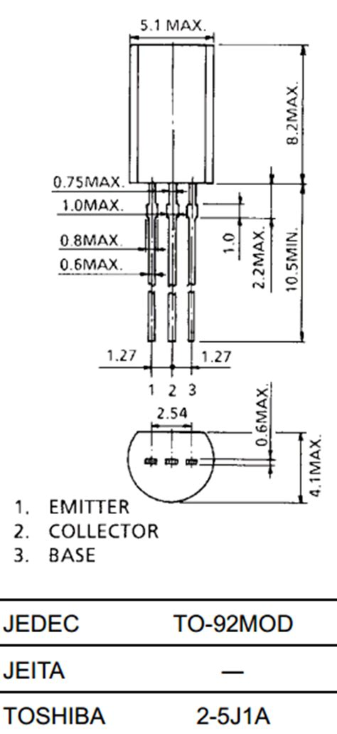 transistor c828 pdf c828 transistor application 28 images avr c code for rms voltage using bt 136 and moc 3021