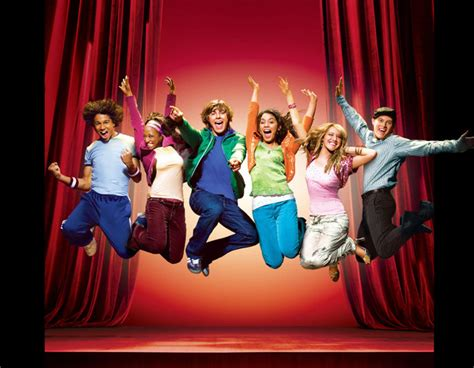 5 Year Hsm Mba by The Cast Of High School Musical To Reunite After Five