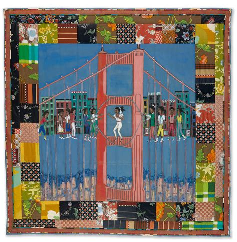 Canadian Home Design Blogs faith ringgold story quilt headlines april african