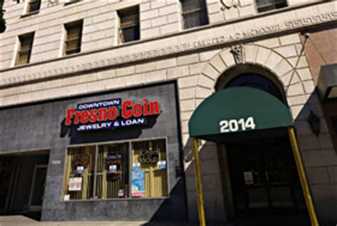 fresno coin jewelry loan tulare st in fresno