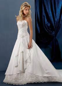 wedding dresses design unique wedding ideas