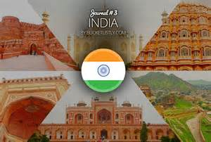 for india india a traveler s journal 3