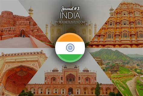 incredible india a solo traveler s journal 3