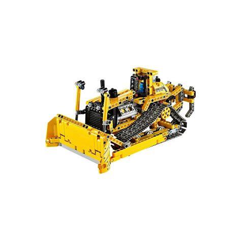 Lego Technic 42028 Bulldozer lego technic 42028 bulldozer set new in box sealed