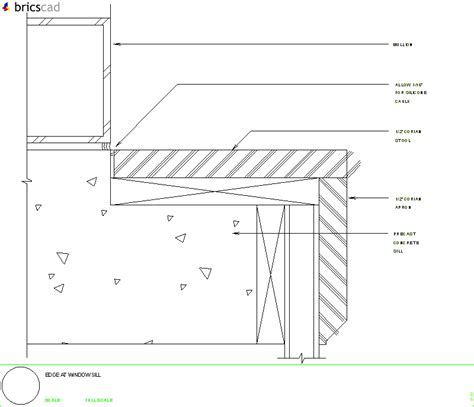 Corian Material Price Typical Window Sill And Facia Skirt Using 1 2 Or 3 4 Inch