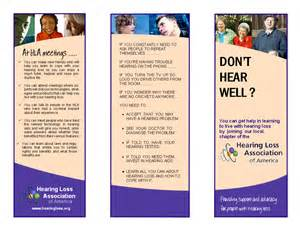 sample brochures for students quotes