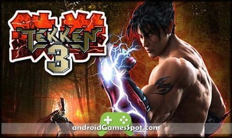 tekken android apk taken 3 v1 1 apk free all characters