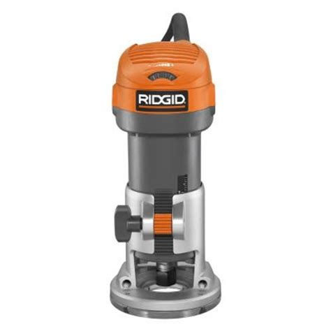 Plumbing Router r2401 trim router ridgid plumbing woodworking and power tool forum