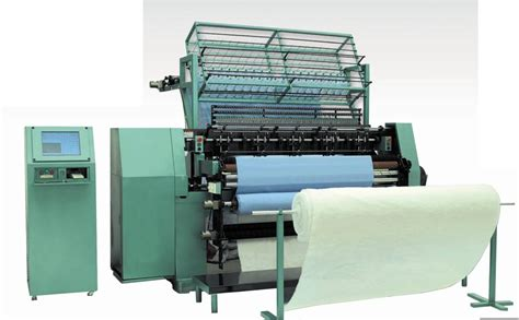 Computerized Quilting Machines For Home Use by Richpeace Computerized Multi Needle Shuttle Quilting