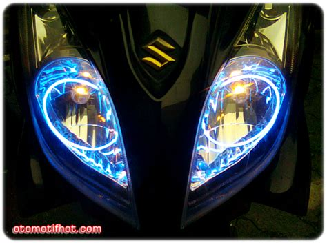 Harga Lu Led Motor Utama mencari harga lu led motor variasi murah berkualitas