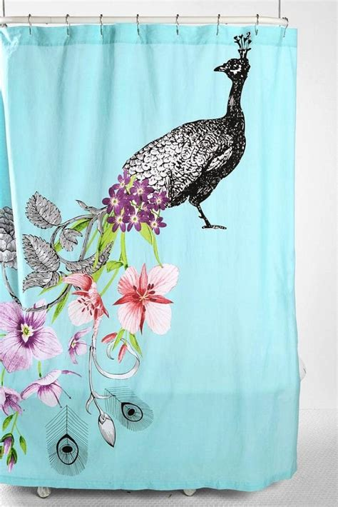 light blue shower curtain blue shower curtains within the tides crushing waves blue