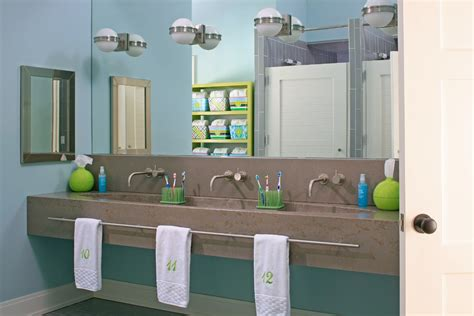 Nautical Themed Bathroom » Home Design 2017