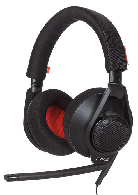 Headset Rig plantronics rig review rating pcmag