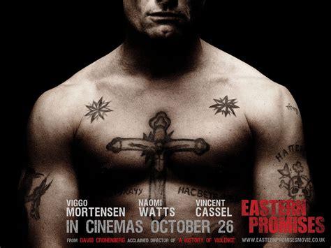 eastern promises 2007