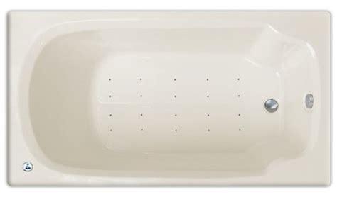 air jet bathtubs air tubs 32 quot x 60 quot lucite acrylic heated air jet tub