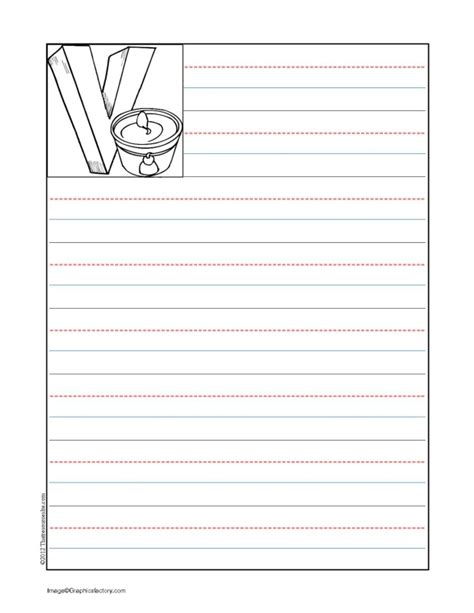 large writing paper letter v writing paper large interlined 2 that resource site