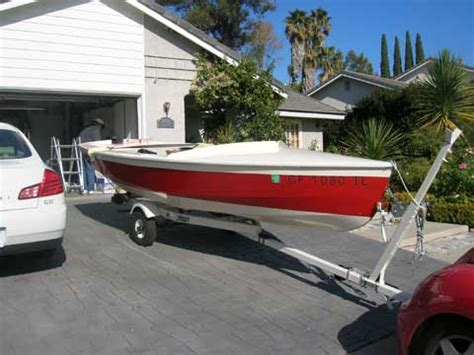 boats for sale mission texas wayfarer 16 1970 mission viejo california sailboat for