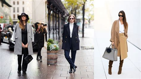 Winter Clothes 20 Coolest Picks by What To Wear To Work This Winter 20 Office Inspired