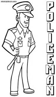 officer coloring pages officer coloring pages coloring pages to