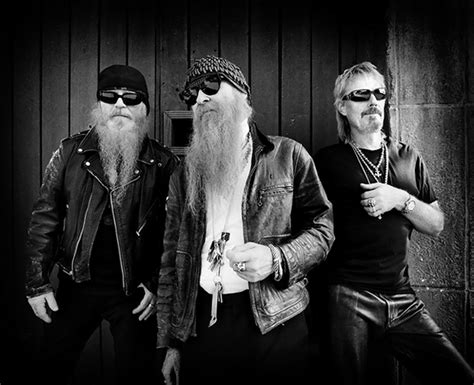 La Grange Lyrics Meaning by Into A Blue Zz Top Live In New York 2012