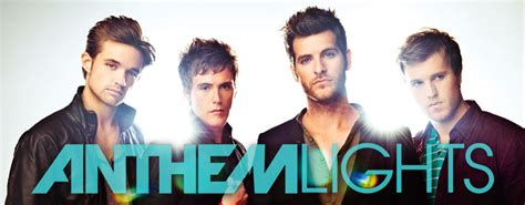 Anthem Lights by Anthem Lights Media We It