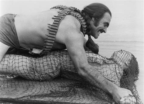 American Home Decorators by Til Sean Connery Rocked A Red Tankini In 1974 Film Zardoz