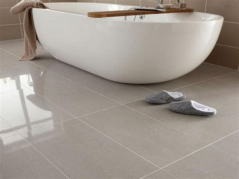 awesome bathroom floor covering ideas for the home