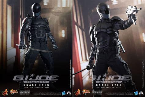 Figure Gi Joe Razor Black Snake B4c snake g i joe retaliation sixth scale figure