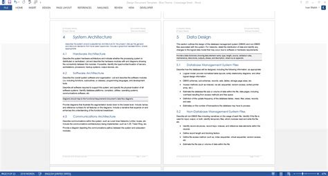 kessler associates blog case study word templates 1