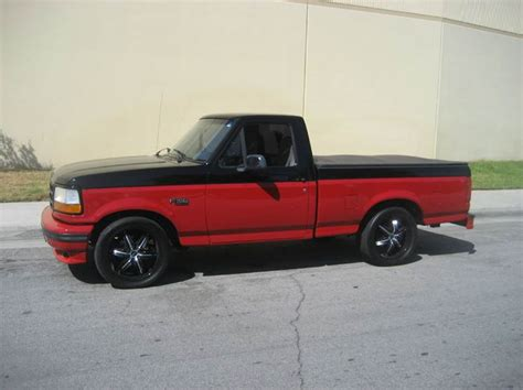 1994 f150 seats ford f 150 svt lightning for sale 436 used cars from 2 500