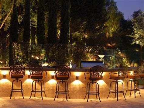 Outdoor Party Lights 6019 Landscape Lighting Design Ideas