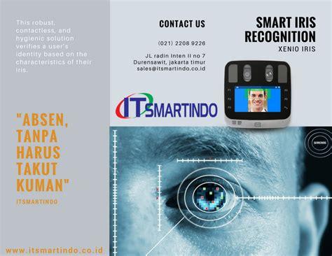 Mesin Absensi Retina Mata mesin absensi retina yang sedang di buru oleh pemerintahan it trading solution
