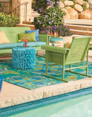 funky fun outdoor furniture pool party pinterest