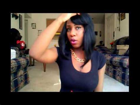 sensationnel bump quick weave bob | under $20 ♥ youtube