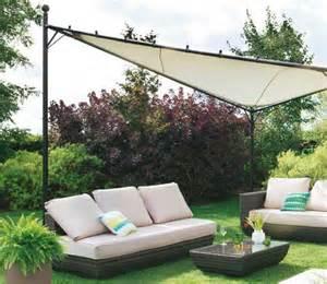 parasol tonnelle jardiland ma collection mobilier de