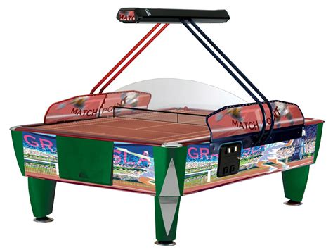 fast tennis air hockey table liberty