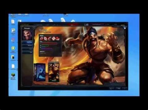 League Of Legends Account Giveaway - league of legends pbe account giveaway 2013 oct open youtube