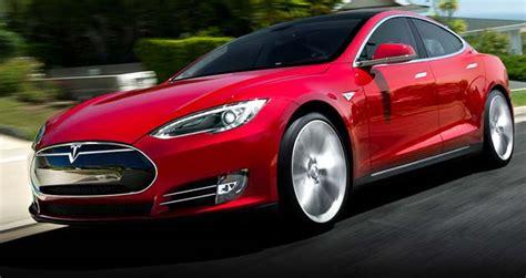 Tesla Motors Financing Tesla Announces New Business Leasing Program
