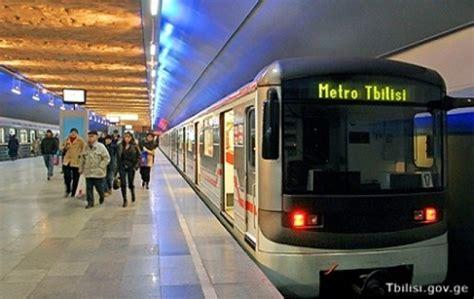 details revealed   subway station  tbilisi